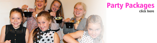 Children's Party Services Birmingham