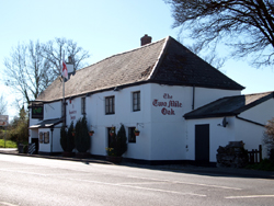 TWO MILE OAK INN GALLERY