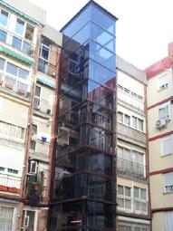 instalacion de ascensores en madrid construcciones eficientes