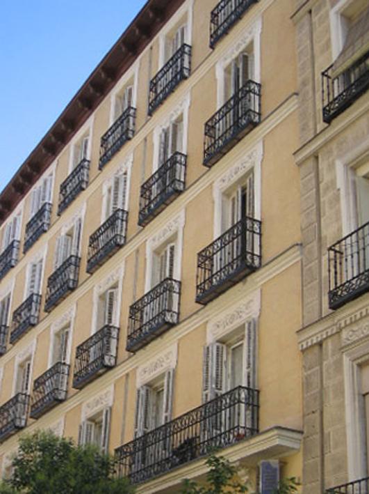 subsanacion de ites madrid construcciones eficientes