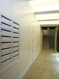 rehabilitacion de edificios de viviendas madrid