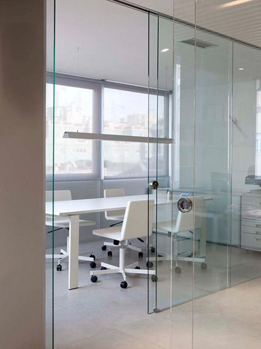 reforma de local y oficina madrid construcciones eficientes