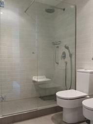 reforma baño madrid construcciones eficientes