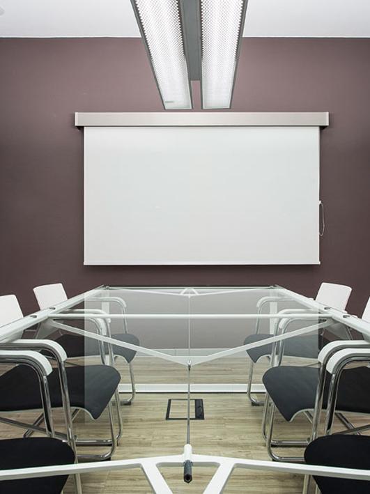 reformas de oficinas y sector terciario madrid construcciones eficientes