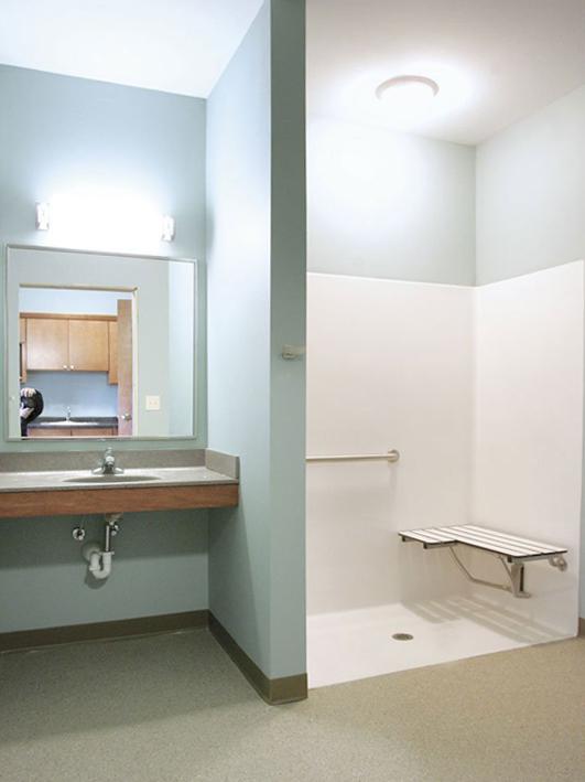 reformas baños accesibilidad madrid