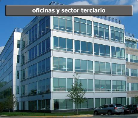reformas madrid sector terciario