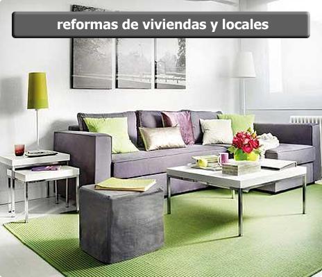 reformas de viviendas y locales madrid rehabilitacion energetica