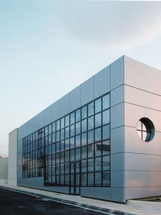 rehabilitacion de edificios de oficinas y sector terciario