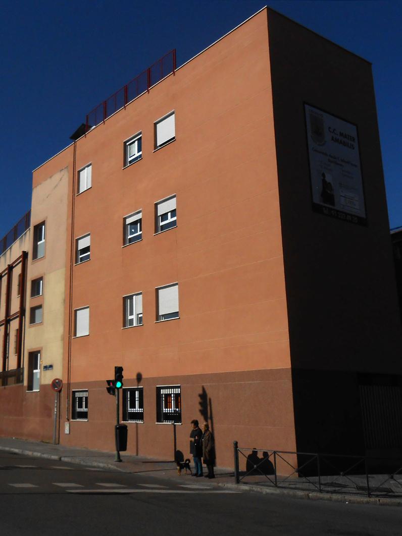 rehabilitacion edificios madrid construcciones eficientes