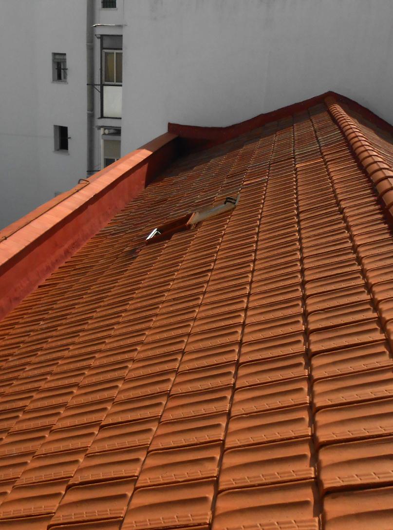 reparacion de cubiertas y fachadas madrid construcciones eficientes