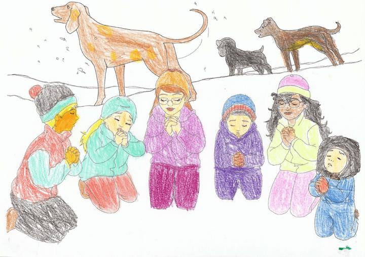 Mimi's Everyday Adventures - Lisa Trumbore