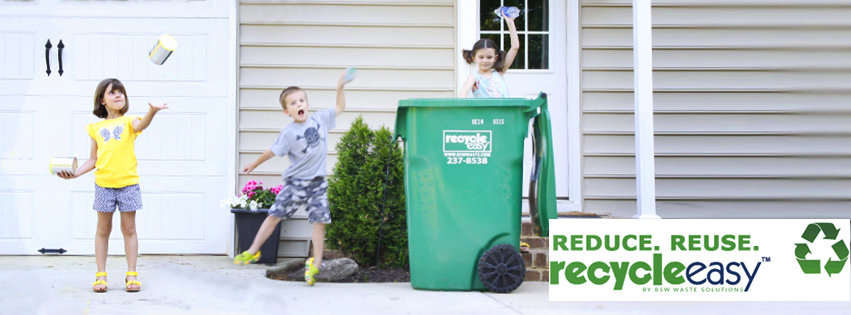 BSW RecycleEasy of Central Virginia