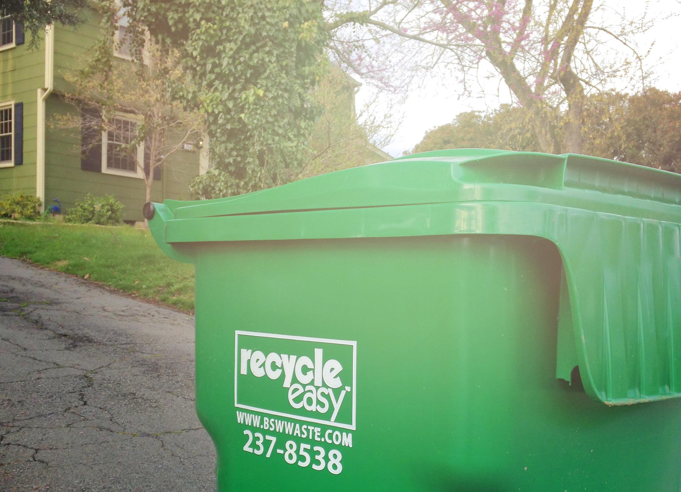 Lynchburg Recycling