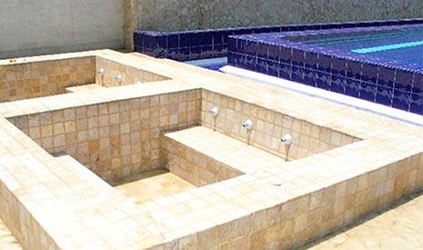 Empresas construcción piscinas Madrid