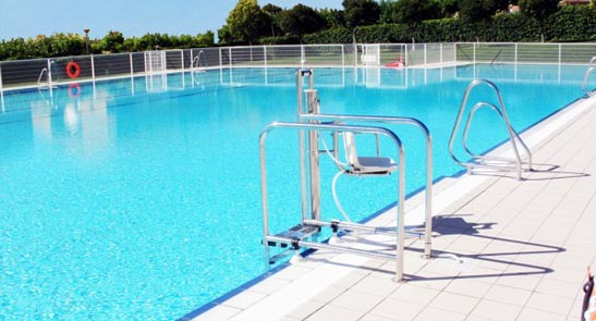 Empresas de piscinas en Madrid