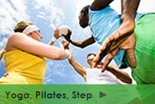 clases pilates madrid