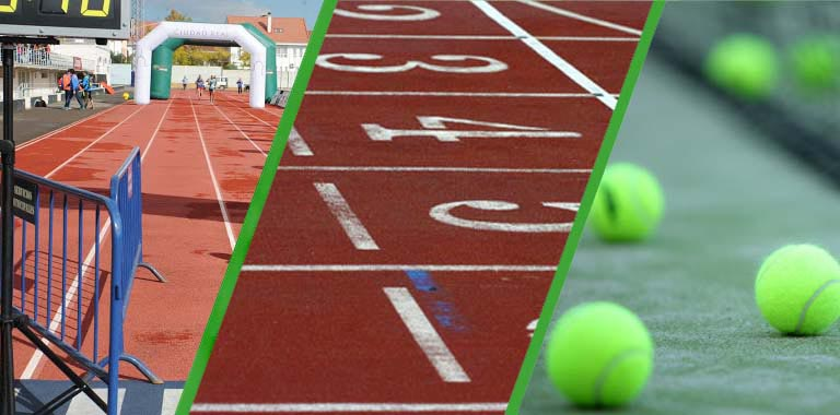 empresas organización eventos deportivos