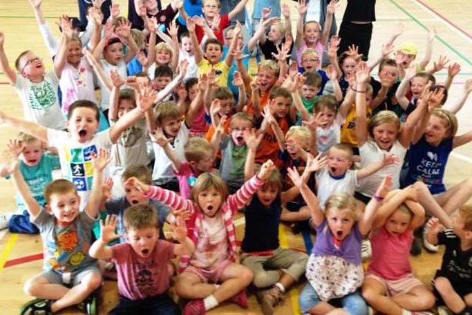 apoyo escolar a domicilio para niños madrid