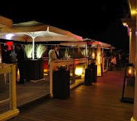 Beachclub O, Noordwijk