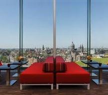 Sky Lounge, Amsterdam