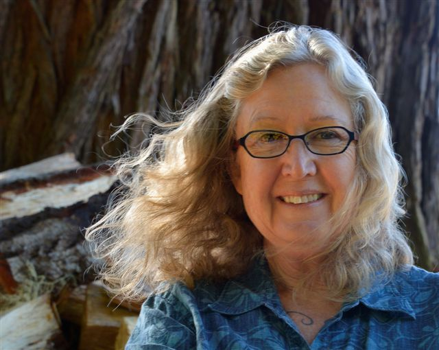 Linda S. Wahlund, reiki healer and animal communicator