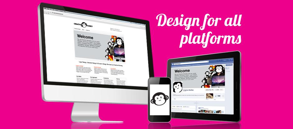 Creative Munkey Design for all platforms mobile design,ipad,design, Social Media Design Branding Website Design Graphic Design Contact Us Banner Herefordshire Worcestershire | Gloucestershire West Malvern Creative Munkey | Portfolio | Graphic Design | Website Design | Malvern | Worcester | Hereford | Cheltenham | Gloucester | Bath | Bristol