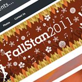 music festival herefordshire, website design herefordshire, poster design