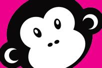 Creative Munkey Logo Design