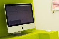 Creative Munkey Website Design
