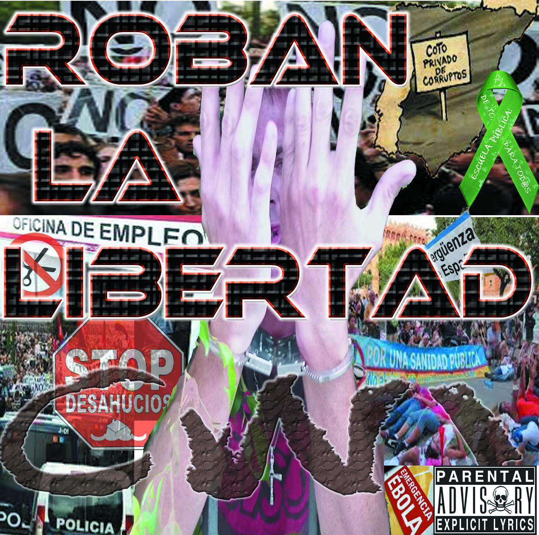 ROBAN LA LIBERTAD