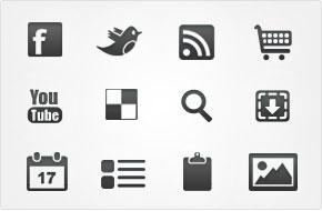 Crear página web con widgets