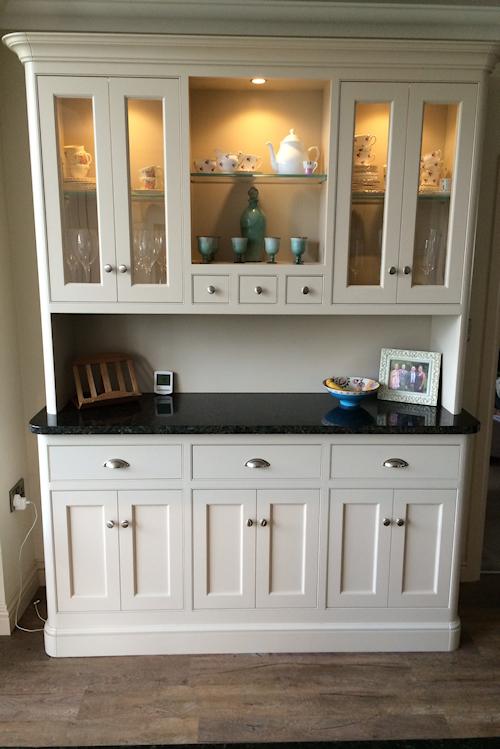 Handmade Dresser