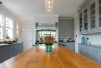 Handmade Kitchen St Albans