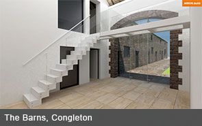 ARKHIbuild, Barn Conversion, Renovation