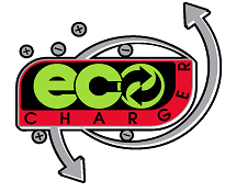 electric quad bike logo