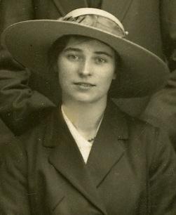 Rachel Ann Roberts
