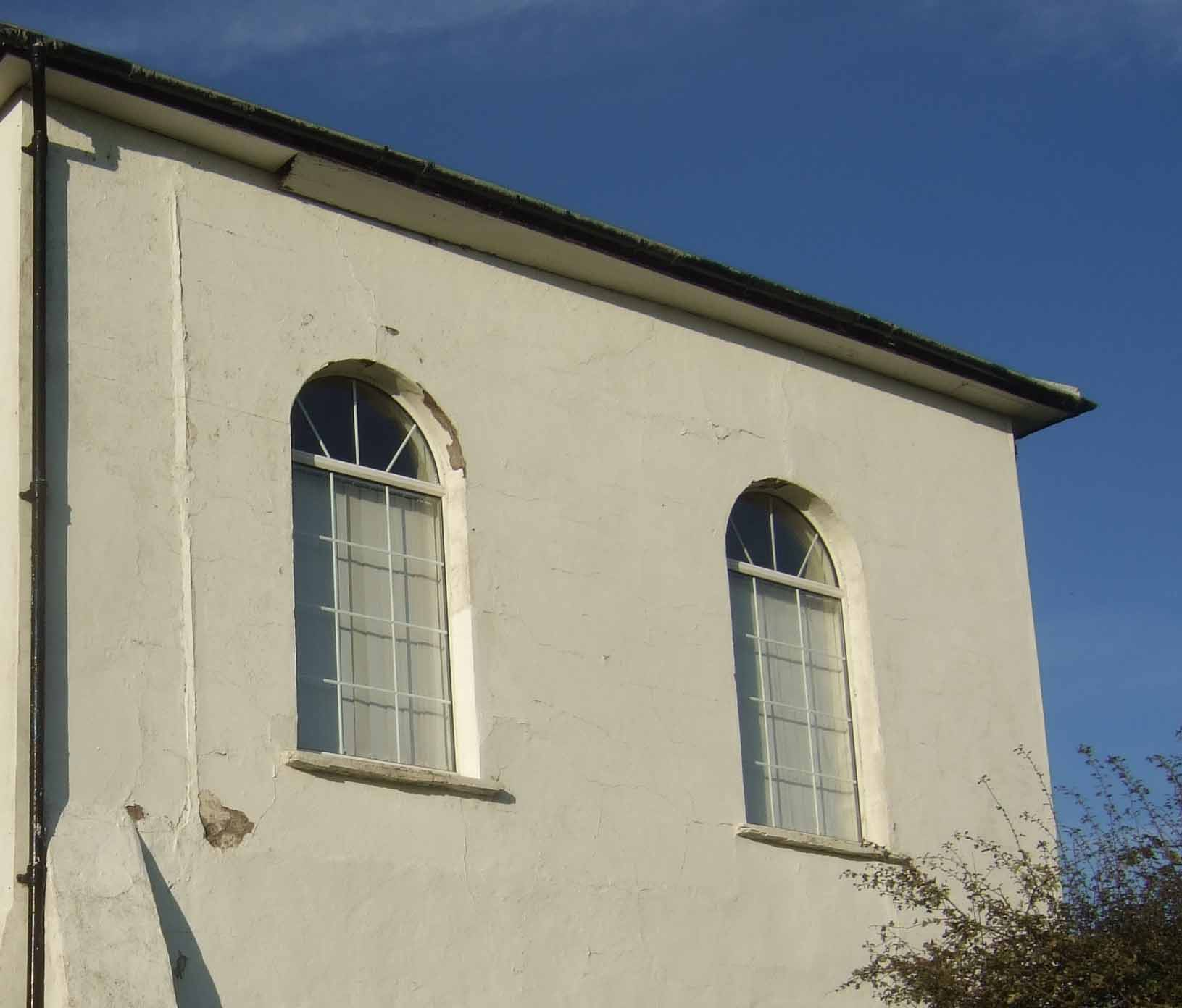 The Arched Windows