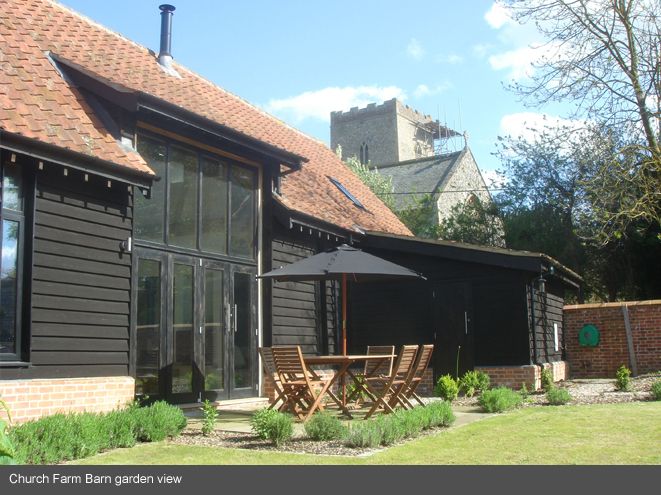 barn conversion suffolk