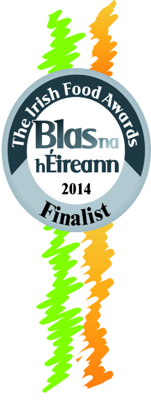 Blas na hEireann, Irish food Award