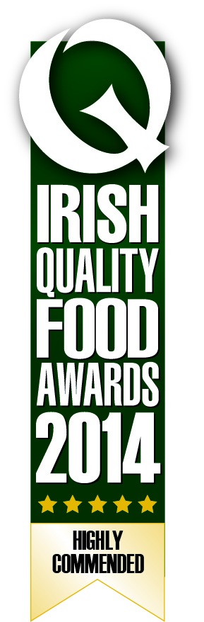 Irish Quality Food Awards