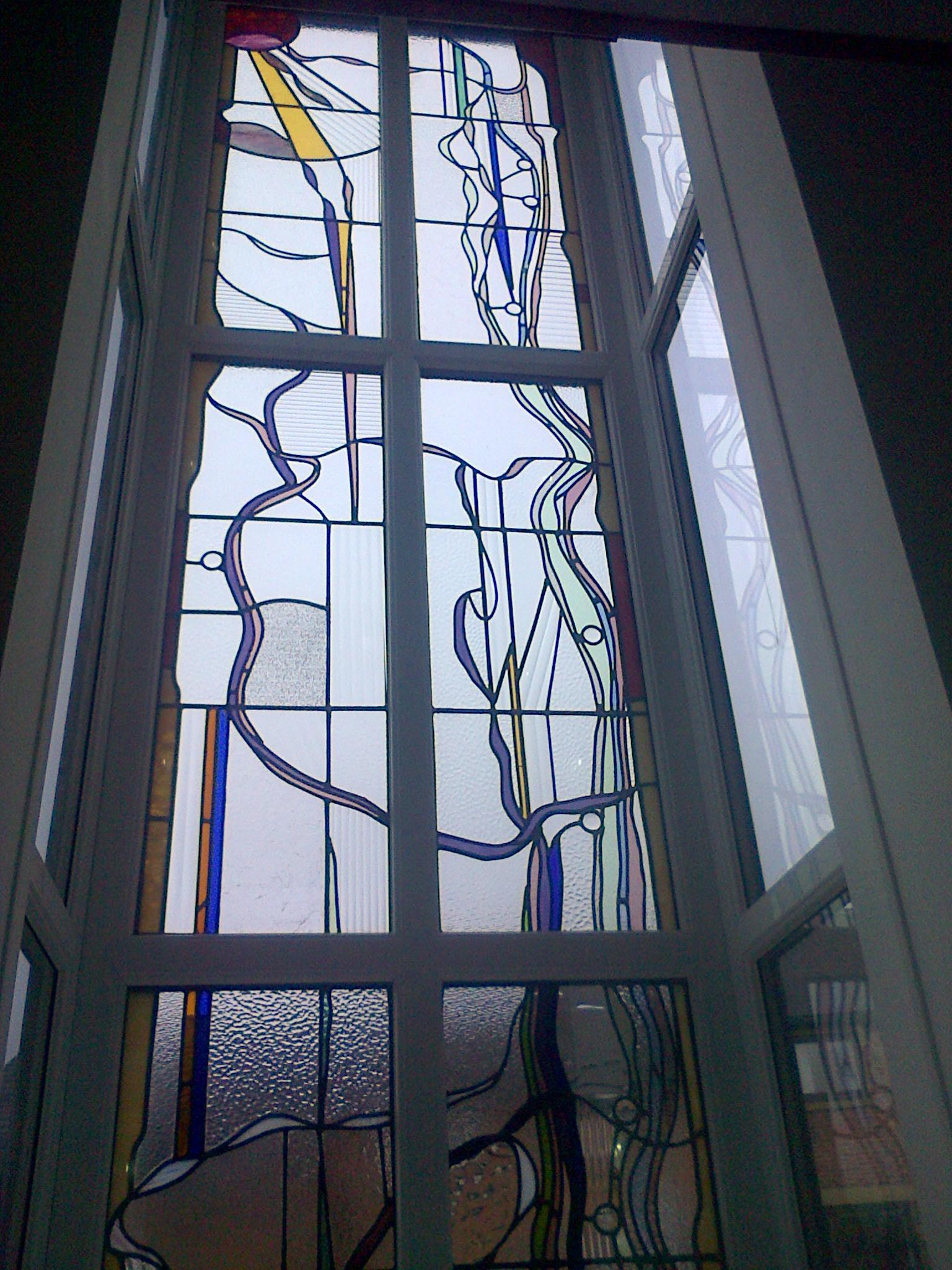 Services Design Service Triple Glazing Timber Windows