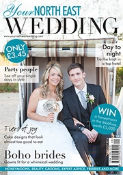 north east wedding magazine