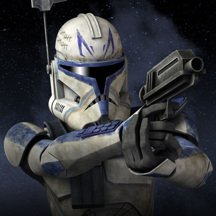 Star Wars Captain Rex Wallpaper Wall Giftwatches Co