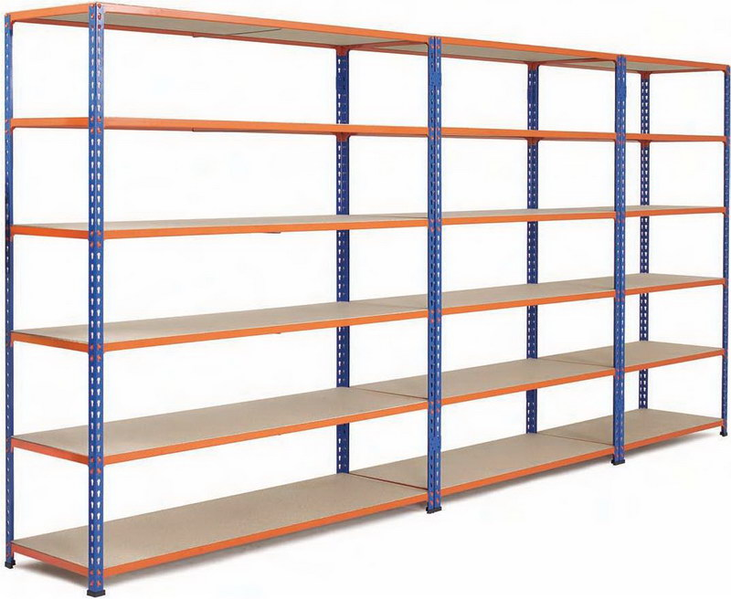 Industrial Shelving Material Handling New Amp Used In