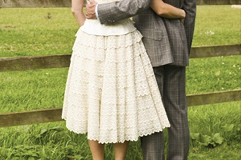Vintage Wedding Dresses East Sussex: Custom Made, Lace, Vintage And Bespoke Wedding Dresses In